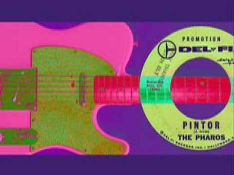 "THE PHAROS -""Pintor"" (1963)"