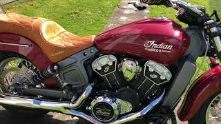 Top 3 Mods for the Indian Scout