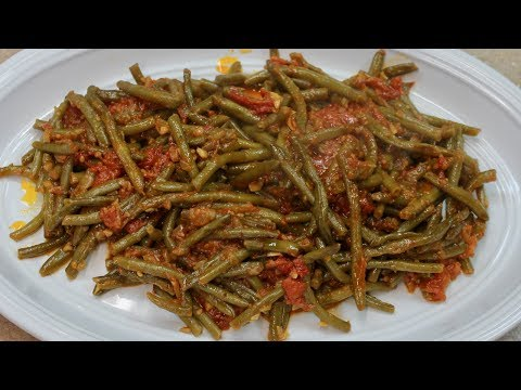 greek-style-green-beans-with-michael's-home-cooking