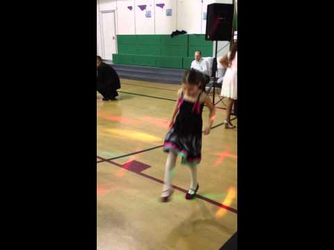 Daddy daughter dance baile de papa he hija1