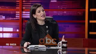 PROVOKACIJA - Etilda Gjonaj (18 janar 2019)| ABC News Albania