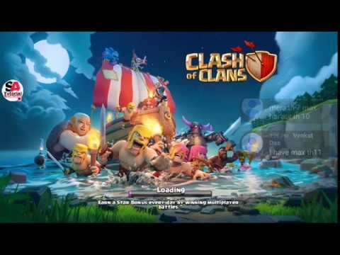 maintenance break live in clash of clans