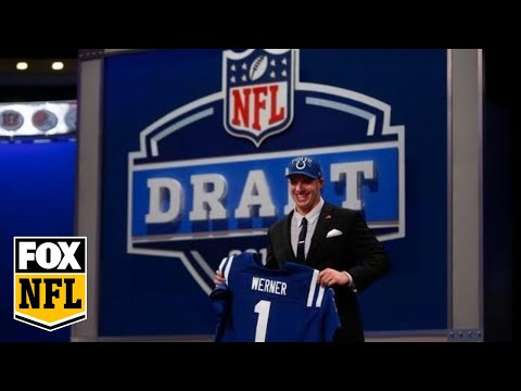 NFL Draft 2013: Indianapolis Colts take Bjoern Werner No. 24