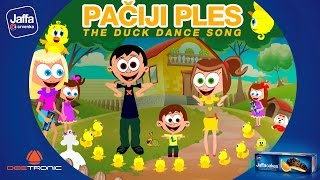 Pacji ples / Duck Dance Song (2016) by Deetronic powered by Jaffa thumbnail