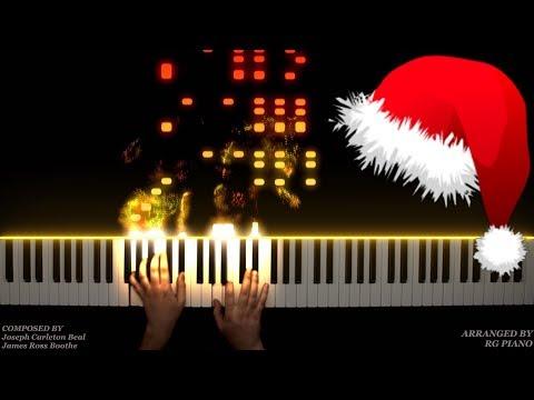 Jingle Bell Rock (Piano Cover)