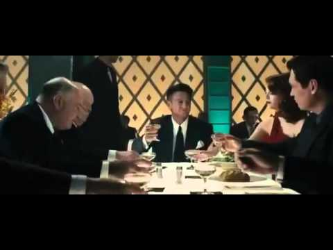 Gangster Squad Trailer(2013)Directed by:Tommy Wirkola