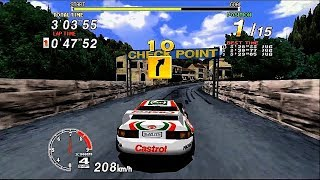 Top 10 Racing Games