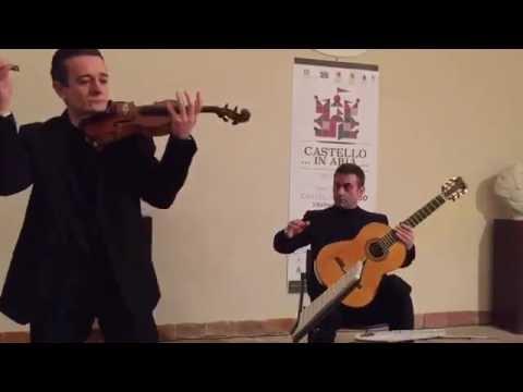 Il Duo Paganini