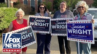 Texas voters rejected Democrats' far-left agenda: Scalise