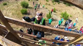 Spartan Beast Dallas 2017