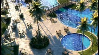 Golf Ville Resort Residence   Apartamentos No Porto Das Dunas Em Aquiraz/ce