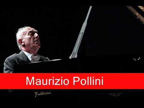 Maurizio Pollini: Beethoven - Piano Concerto No. 5 in E flat, Op.73 'Emperor', 'Adagio Un Poco Moto'