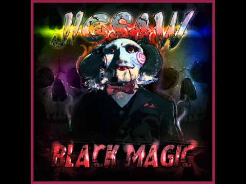 JigSaw-Black Magic