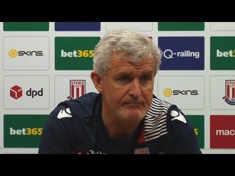 Mark Hughes Hull City Press Conference | FULL