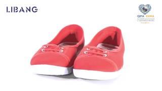 Женские туфли LIBANG