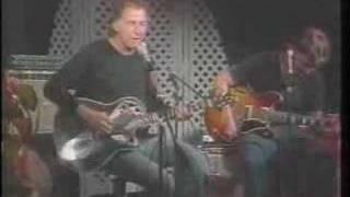 Jerry Jeff Walker-LA Freeway from Austin Pickers 1984