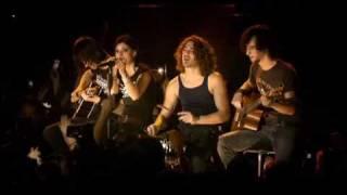 Silbermond - Kartenhaus [ Laut Gedacht Live DVD]