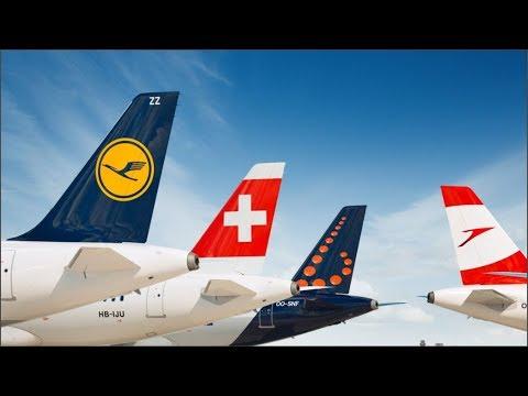 Vorerst keine Lufthansa Group Zukunft//Berufsgrunduntersuchung