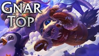 Snow Day Gnar Top - Full Game Commentary