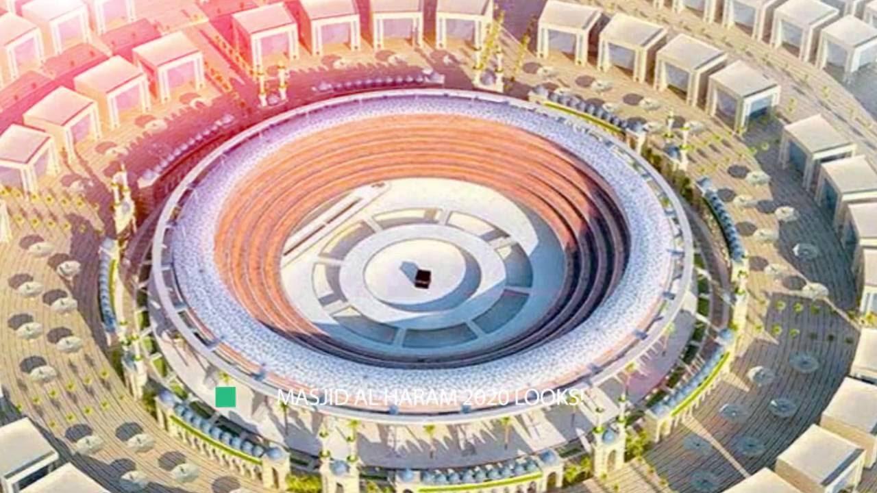 kaaba and masjid al haram 2020 looks hd youtube