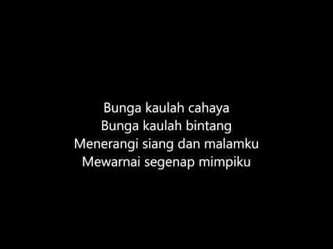 Aiman - Bunga Dhia Karaoke (Guitar Only)