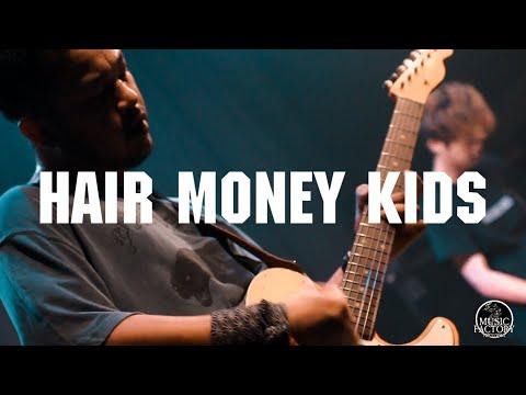 HAIR MONEY KIDS /Hangout me(@福山MUSIC FACTORY)
