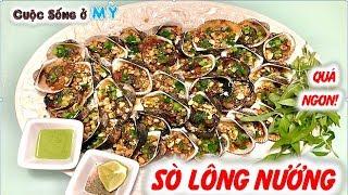❀//Vlog 140// Sò Lông Nướng Mỡ Hành, Khô Bò Cay, Bánh Nhật Món Ăn Nhậu Và Cái Kết...