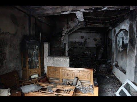 Cháy nhà ở Hà Nội cả gia đình 4 người tử vong | News Channel
