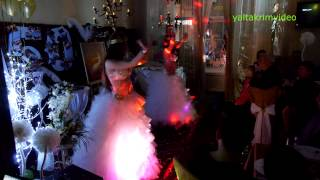 Свадебная видеосъемка Ялта