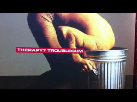 Therapy?-Die Laughing (Limited Edition Green Vinyl)