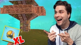 XL PORT-A-FORT GEVONDEN MET DUNCAN?! 😂 - Fortnite Battle Royale (Nederlands)
