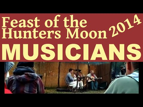 Feast of the Hunters Moon Band