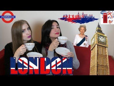 Travel Tips ~ Πώς να πας στο Λονδίνο!