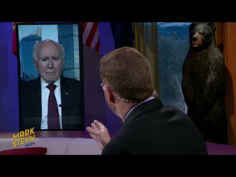 The Mark Steyn Show with John Howard