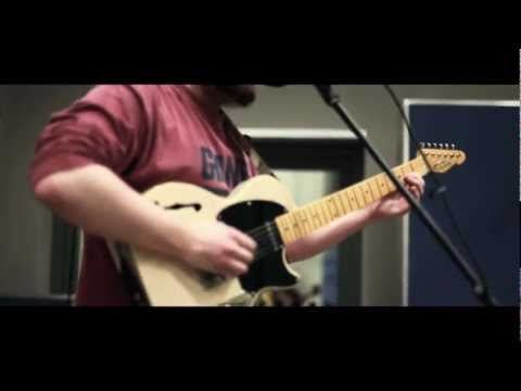 Fatherson - Gone Fission (BBC Introducing Session)