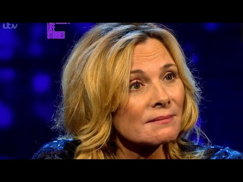 Thumbnail: Kim Cattrall Says She's 'Never' Been Friends With 'Sex and the City' Co-Stars