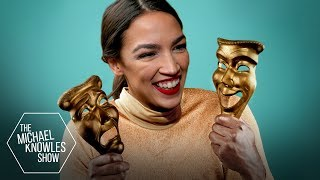 Baixar Is AOC An Actress? | The Michael Knowles Show Ep. 316