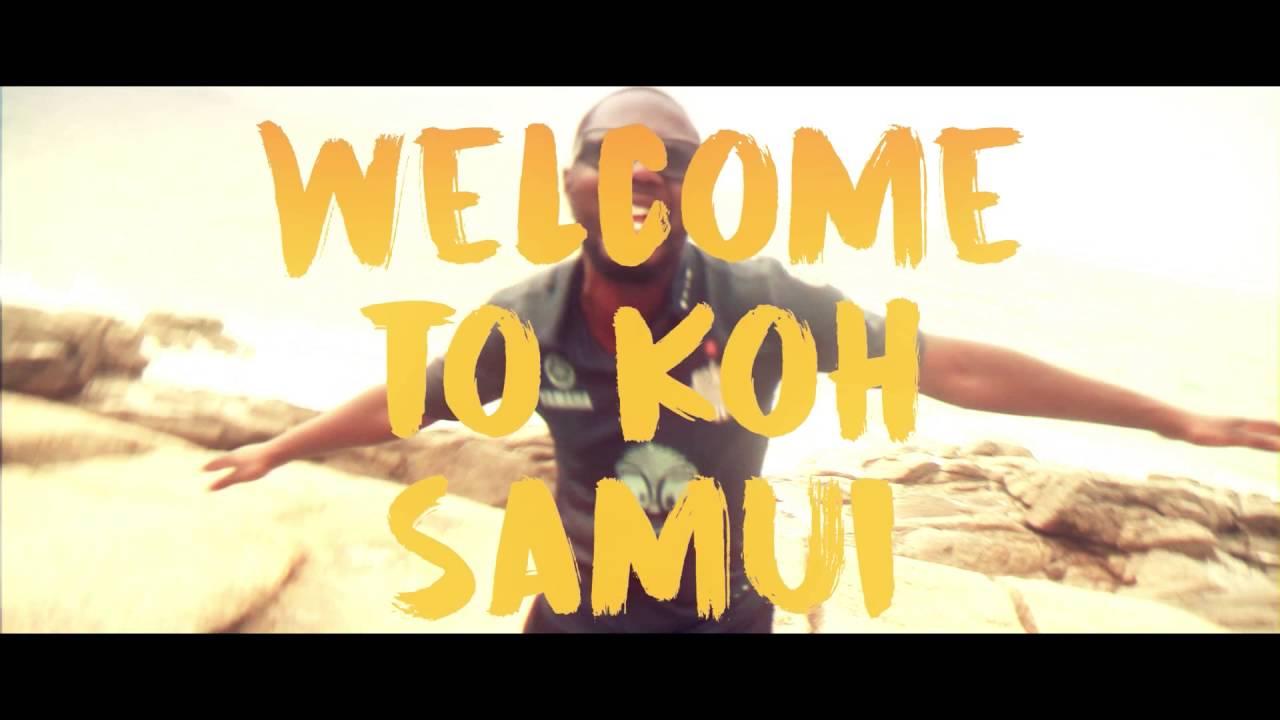 Lynx Yo - Welcome to Koh Samui
