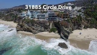 Laguna Beach House - 31885 Circle Drive, Laguna Beach, California