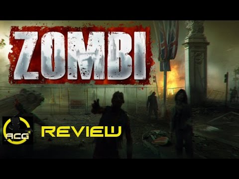 """Zombi Review - """"Buy, Wait for a Sale, Rent, Never Touch it?"""""""