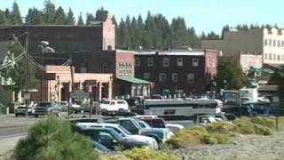 Lake Tahoe Video Truckee California Video Tour