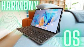 Huawei MatePad Pro 2021 Review: HarmonyOS-Powered!