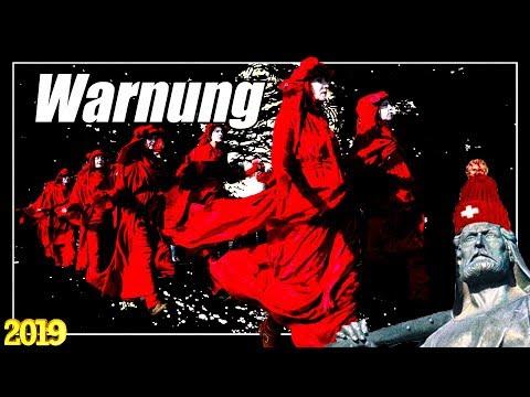 Warnung an den Westen | Wohlstandsverblödung | Extinction Rebellion