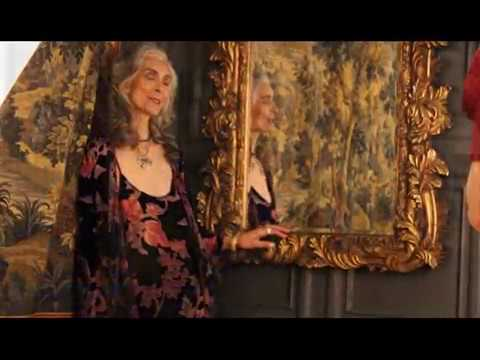 Ageless Fashion by Playful Promises - Pam Behind the Scenes