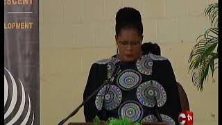 President of Trinidad and Tobago asks Are We Emancipated?