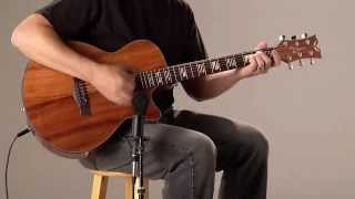 Dean Guitars Performer Koa Acoustic/Electric