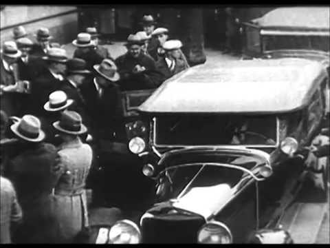 Al Capone Dead (1947)