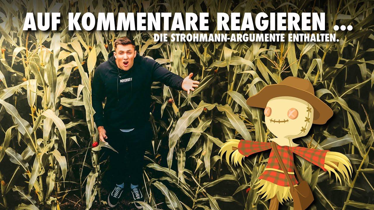 Strohmann Argument