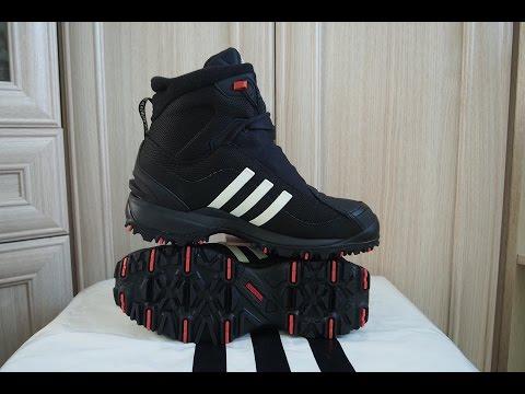 Обзор ботинок Adidas Terrex Conrax CPиз YouTube · С высокой четкостью · Длительность: 7 мин23 с  · Просмотры: более 7.000 · отправлено: 28.07.2015 · кем отправлено: Original Obuv