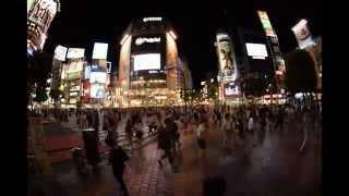 TimeLapse~shibuya~